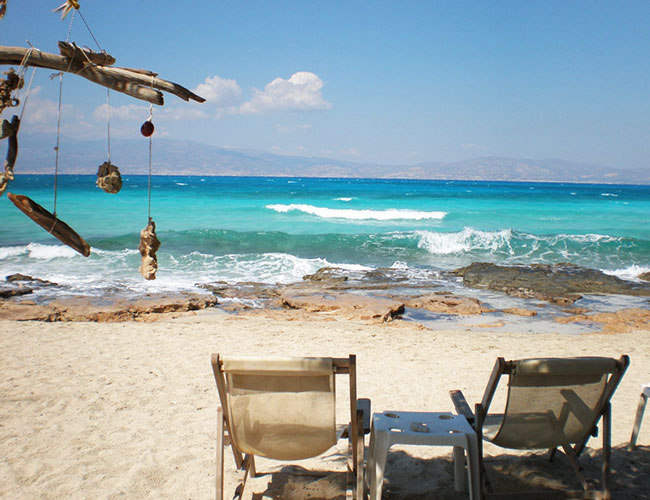 Inclusion of five Greek regions in the top environmentally-friendly places in the world