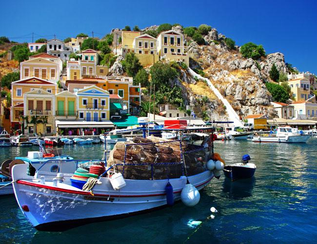 TripAdvisor-10 best destinations in Greece in the year 2015