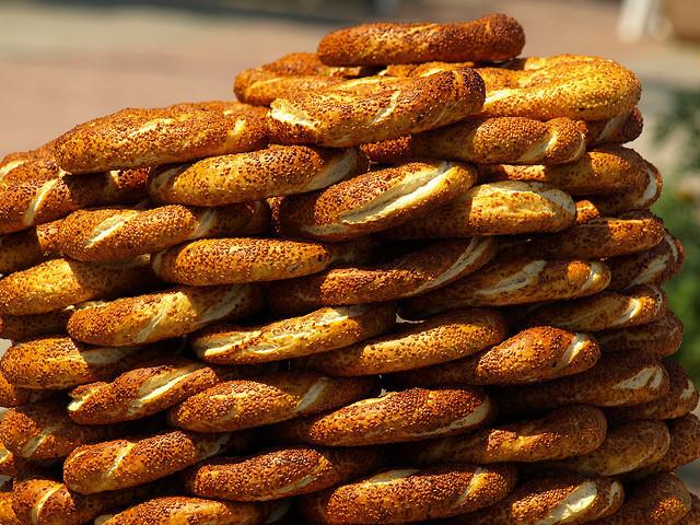 Солодкі Салоніки: про сніданок