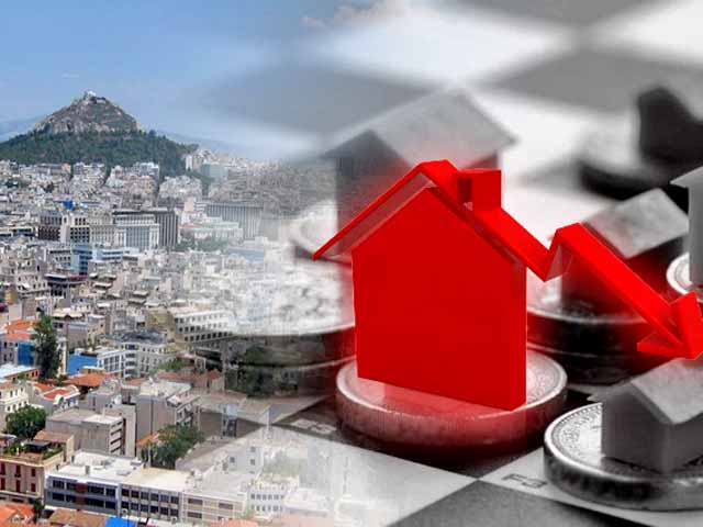 The Greek crisis is the best time to buy a real estate property!
