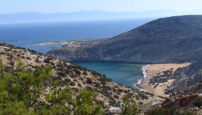Даже воздух в Греции лечит!
