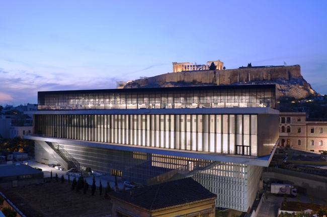 Schedule of museums and archaeological sites during the holidays