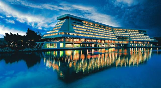 Гастрономический фестиваль в Porto Carras Grand Resort