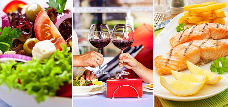 Prestigious award for Greek restaurants