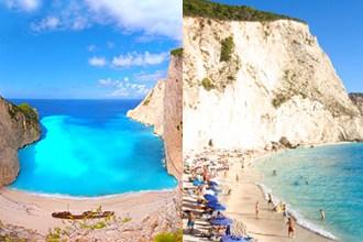 CNN: In the top 20 two Greek beaches