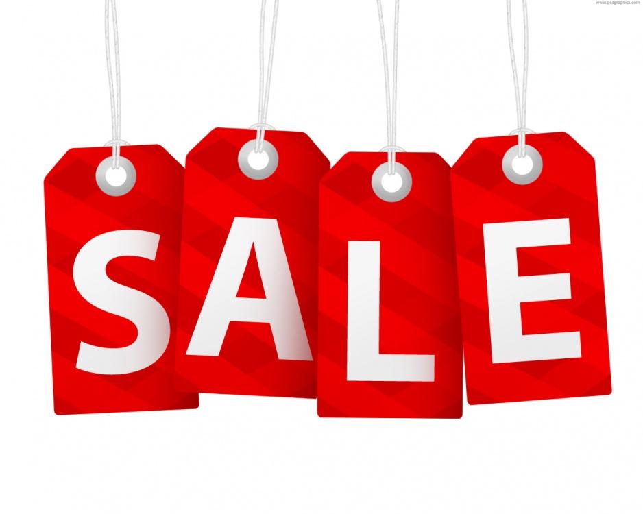 Зимние распродажи в Греции начинаются с 11 января