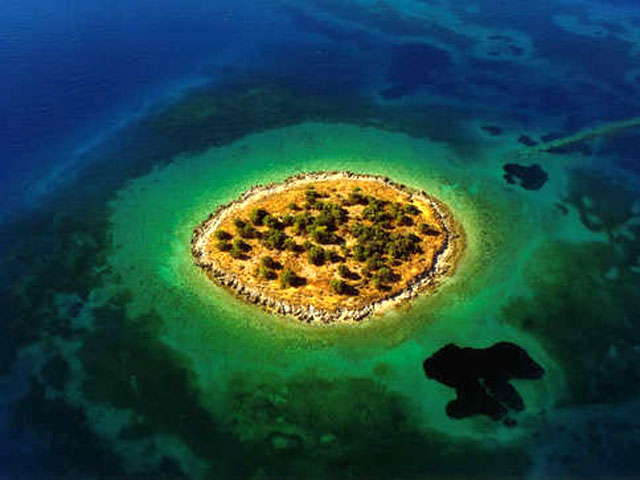 Your own island in Greece is now reality