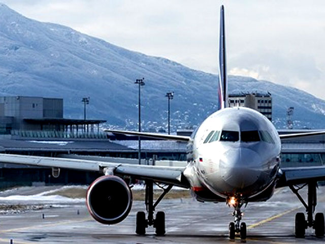 Концессия аэропортов в Греции