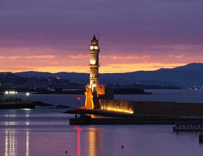 Ten of the most popular attractions in Crete