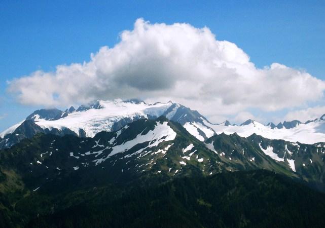 Альпінізм в Греції