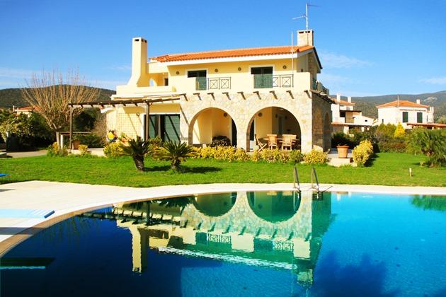 В будущем нас ждет только повышение стоимости греческой недвижимости