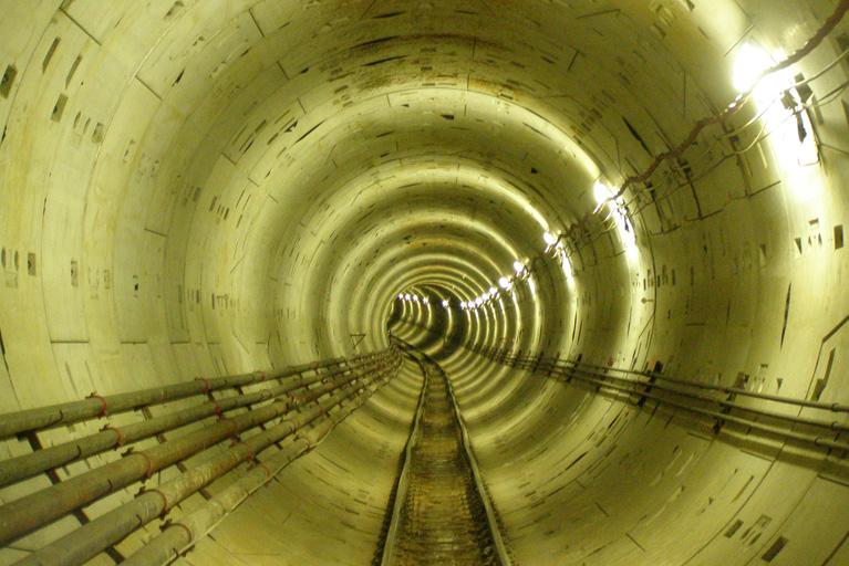 В 2020 году в Салониках будет свое метро...