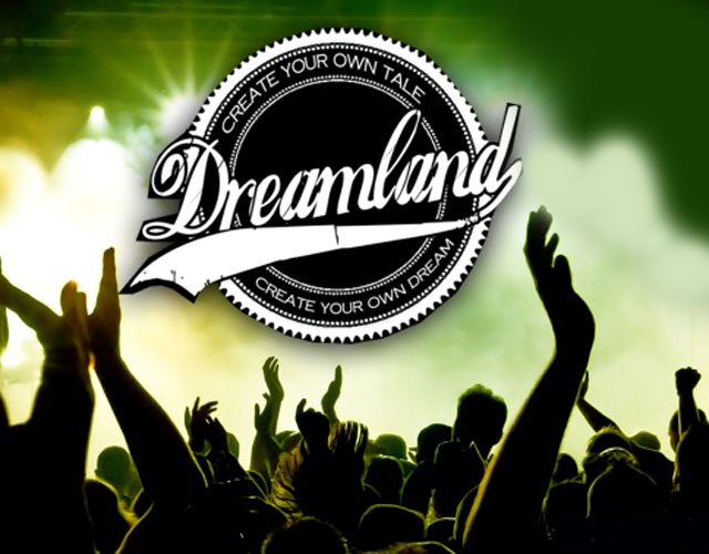 Dreamland Music Festival on Olympus
