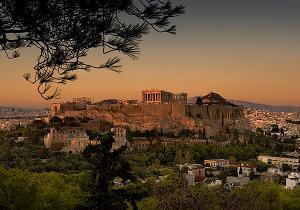 Афіни в числі семи кращих європейських міст для відпочинку