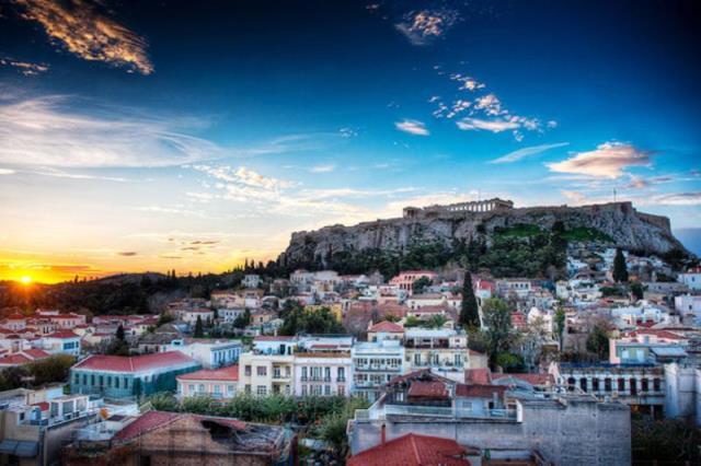 Квартира в Афинах и Салониках: отличное решение для любого бюджета