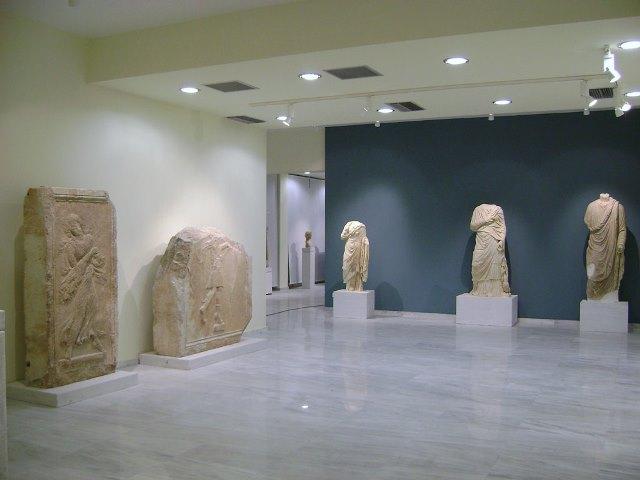 Археологический музей на Пелопоннесе претендует на звание «Европейского музея-2016»