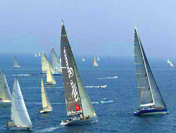 """On Sunday, 27th of July starts the """"Cup of the North Aegean Sea""""."""
