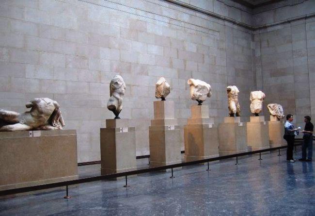 Acropolis Museum dedicates the October 28 to children