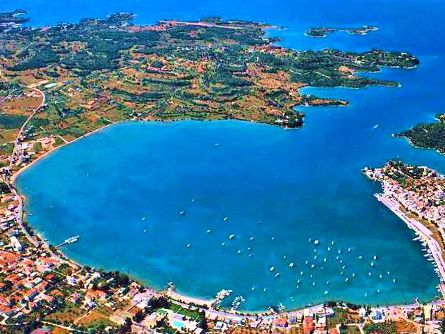 An unkown jewel of Peloponesse- Porto Heli.