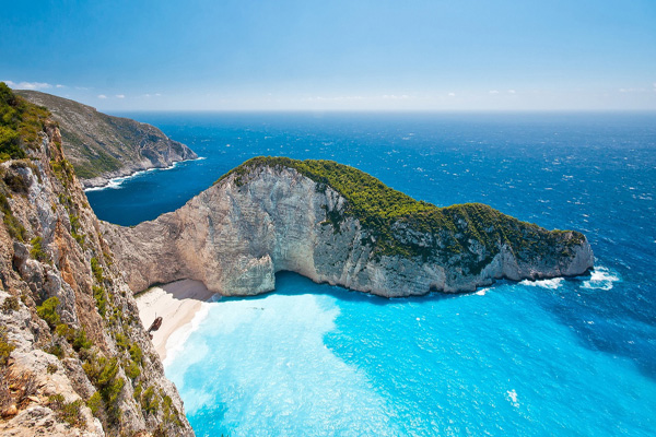 Why invest in Greece