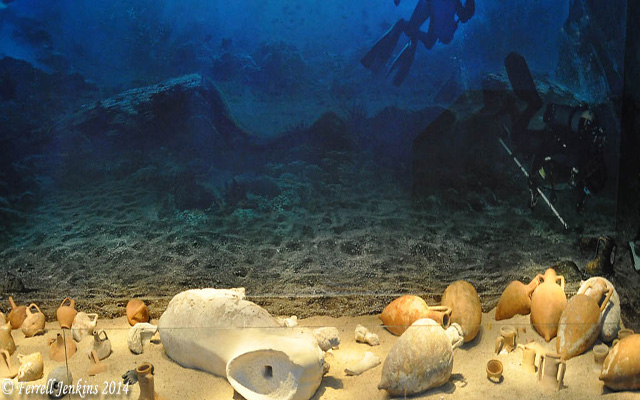 Scientists to shed the light on  Antikythera shipwreck discoveries
