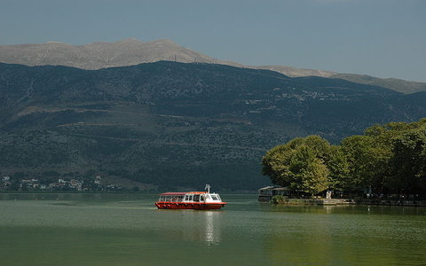 A weekend in Ioannina