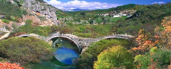 Greece proposal to include  Zagori in UNESCO World Heritage list