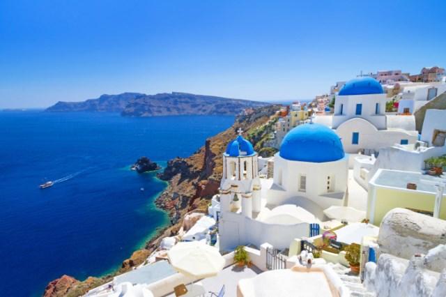 Недвижимость в Греции - популярна