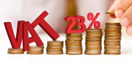 Greece plans to reduce the VAT rate