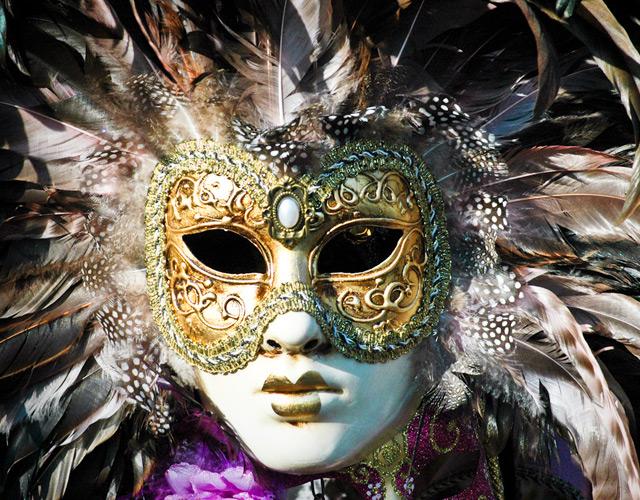 Открылся сезон карнавалов в Греции!