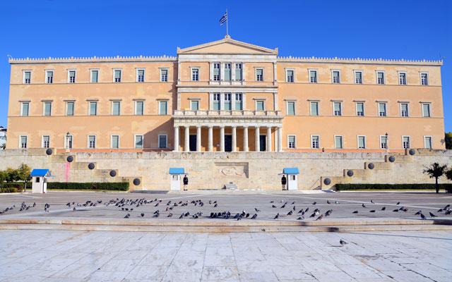 Греция стала председателем Европейского союза