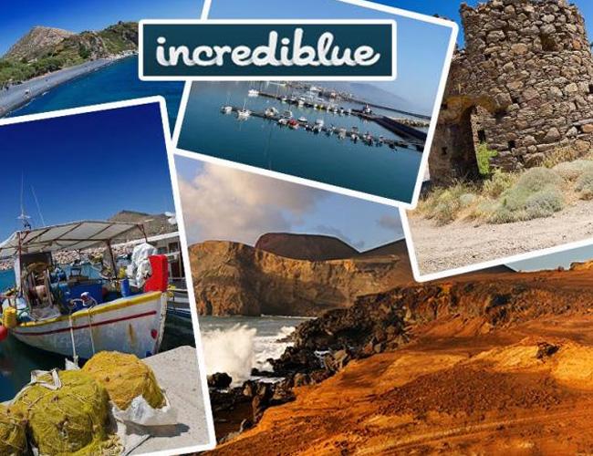 Incrediblue: Карта морского туризма меняется!