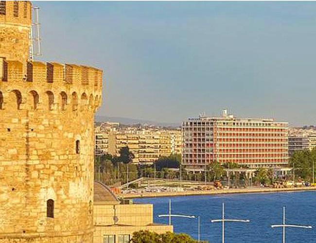 Отель «Македония Паллас» перешел в долгосрочную аренду компании Ивана Саввиди