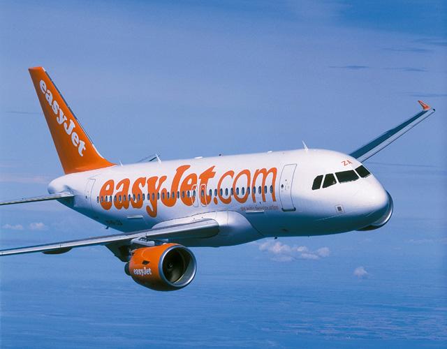 Новые рейсы Салоники - Рим от EasyJet