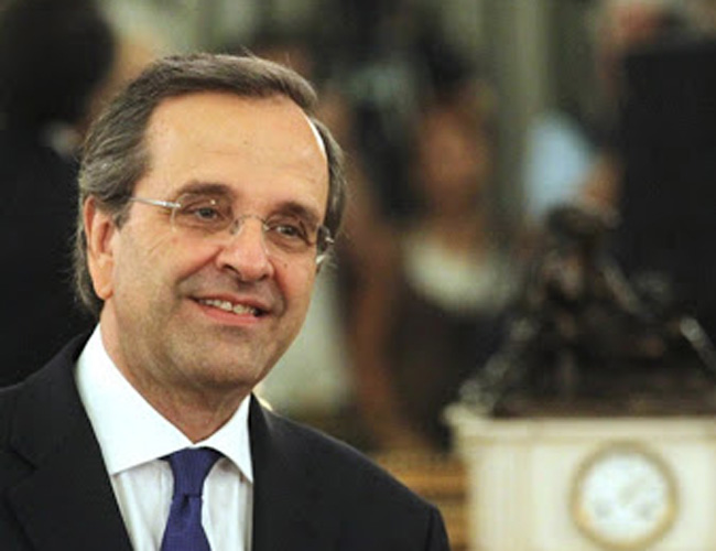 Оптимистичные взгляды премьер-министра Греции
