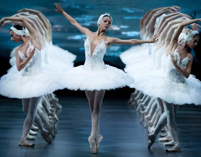 Премьера балета «Лебединое озеро» состоится 8 Февраля в Мегаро Музикис в г.Салоники.