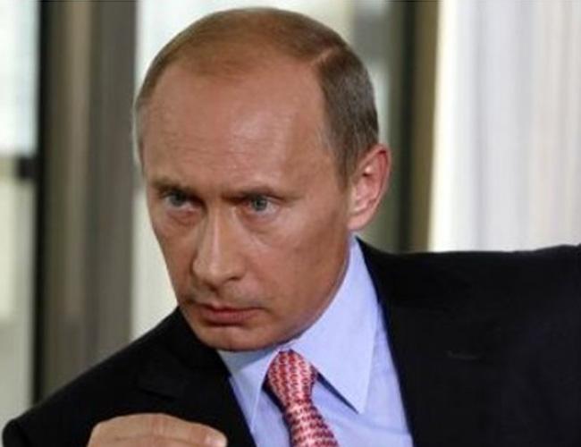 Приглашение Самараса Владимиру Путину