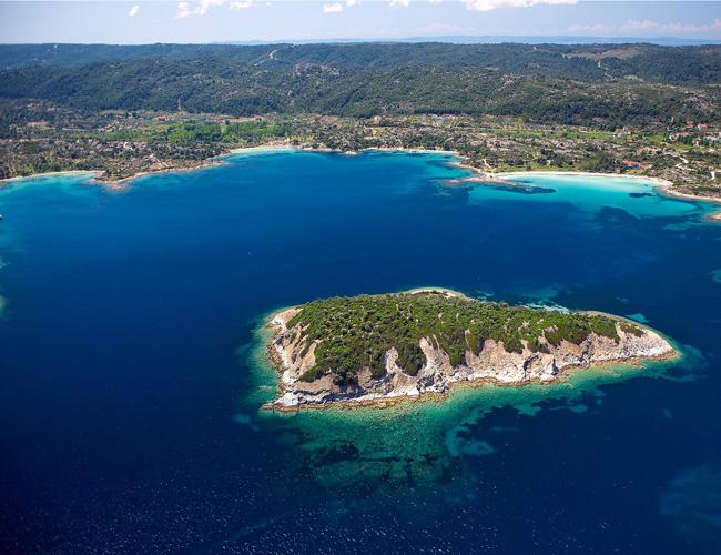 Русские олигархи и греческие острова