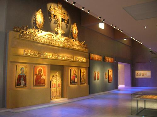 В Греции меняется график работ в музеях.