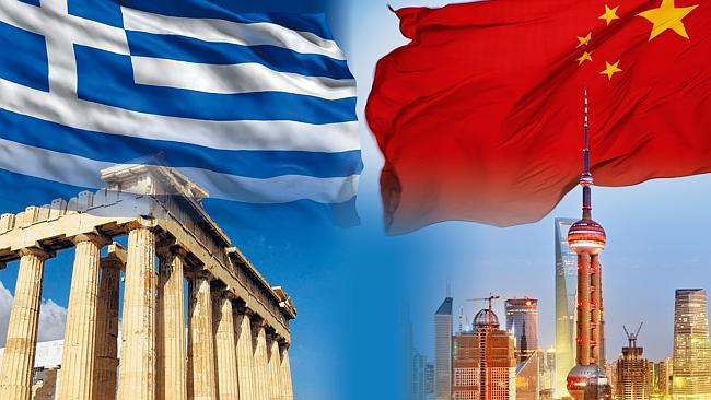 Chinese Company Buys 75% Stake in Four Greek Wind Parks