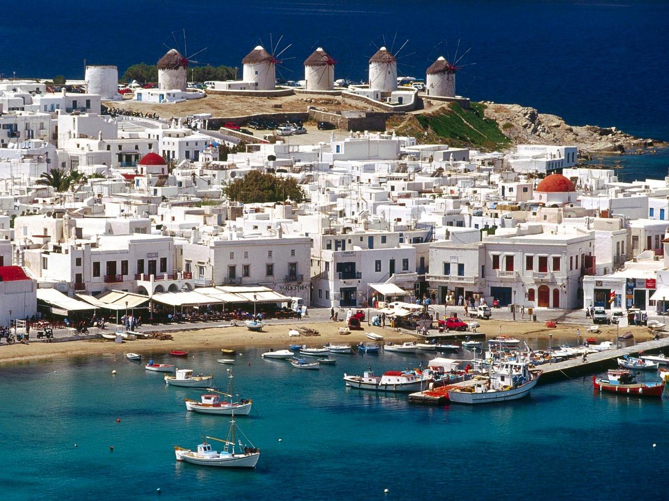 Спрос на недвижимость на о. Родос вырос на 40%