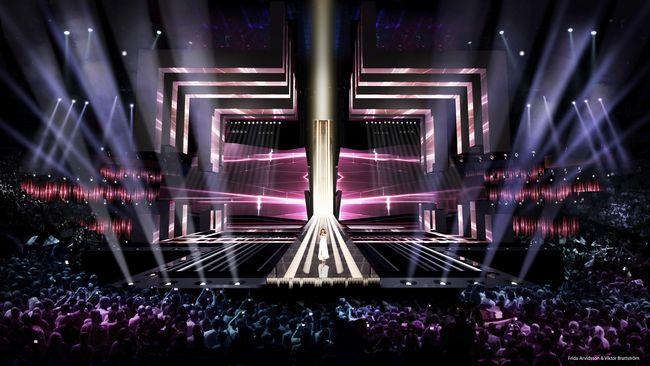 Eurovision: Οι δέκα χώρες που πέρασαν από τον Α' ημιτελικό