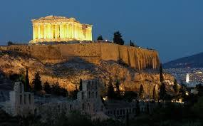 Reisen nach Griechenland gefragt