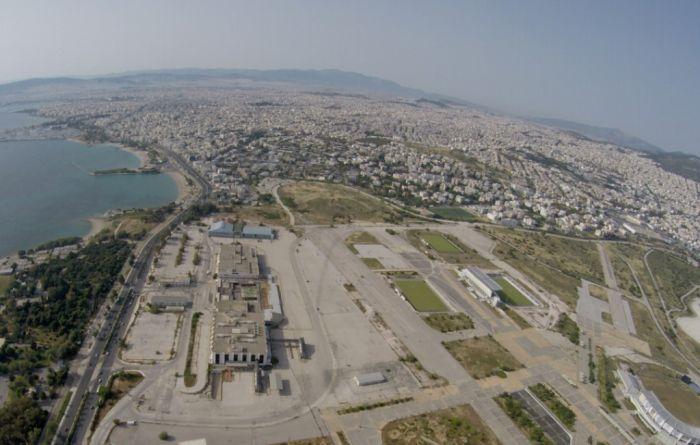 Grünes Licht für Privatisierung des alten Athener Flughafens