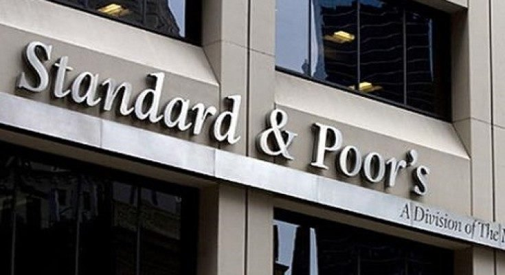 Standard & Poor's Upgrades Greek Credit Outlook Goes From Stable to Positive
