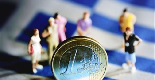 Greece Achieves Anaemic Economic Growth in Second Straight Quarter