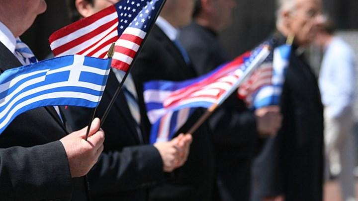 Εκδηλώσεις αλληλεγγύης της Ελληνοαμερικανικής Κοινότητας προς τα θύματα των πυρκαγιών
