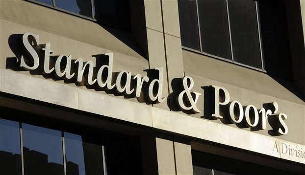 Standard & Poor's Upgrades Greece's Credit Rating to B+