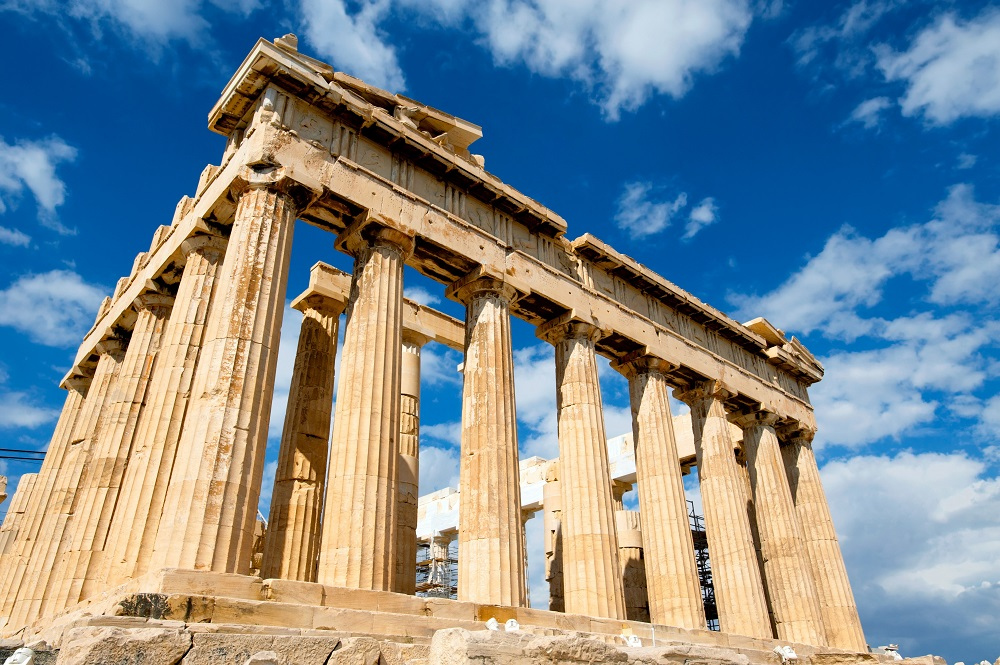 Athens: Metro, new facilities, and development prospects