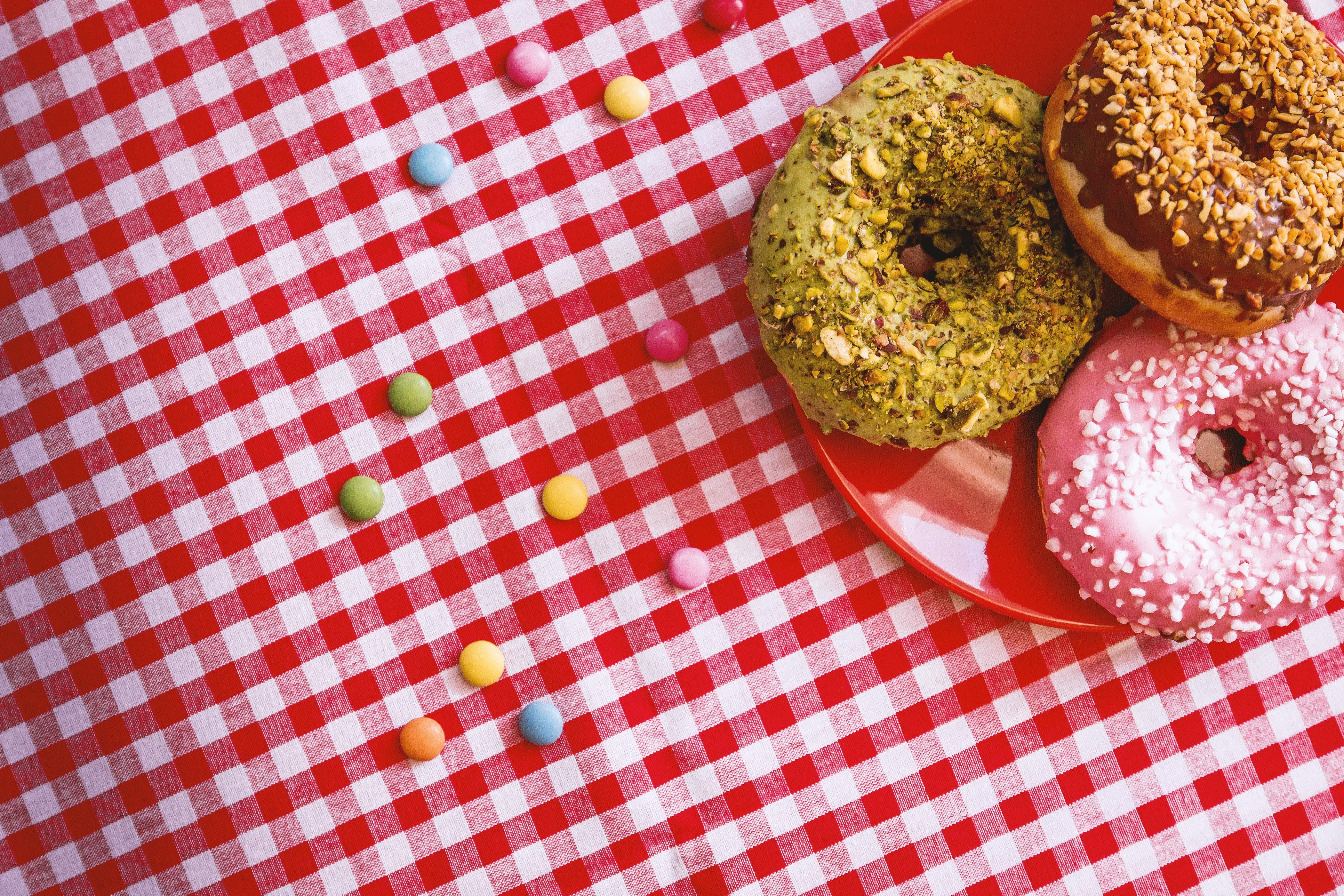 В Килкисе испекут более 10 000 пончиков